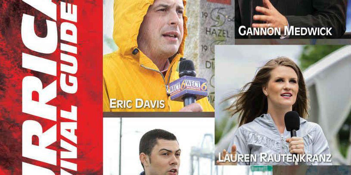 2015 Hurricane Preparedness Week: taking action