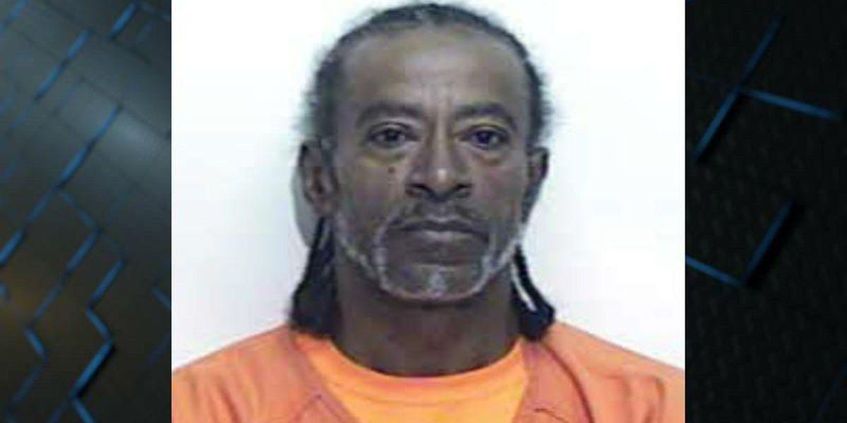 Detectives arrest Columbus Co. man on weapon, drug charges