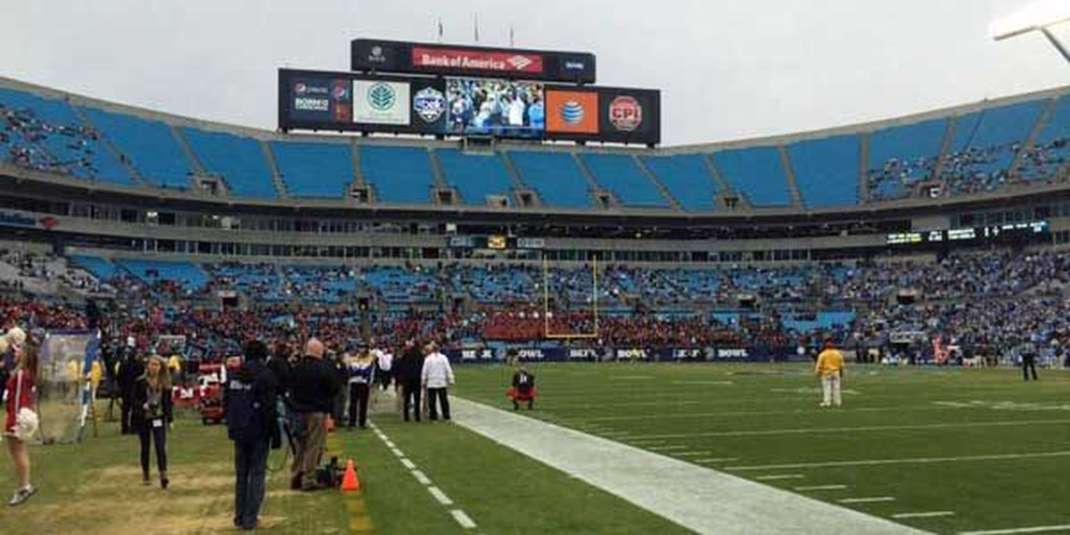 Bill to give tax break to Panthers slows down in SC Senate