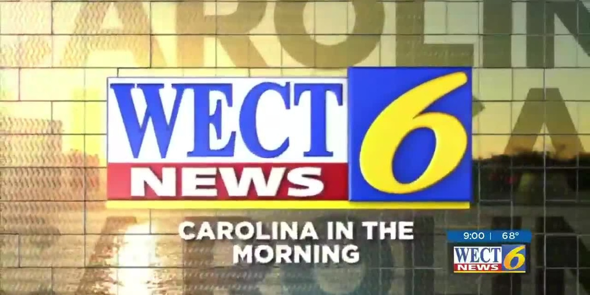 Carolina in the Morning: Sunday Edition - Part 4 of 6