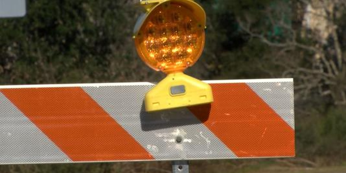 Rehab work planned for 40-year-old Pender County bridge