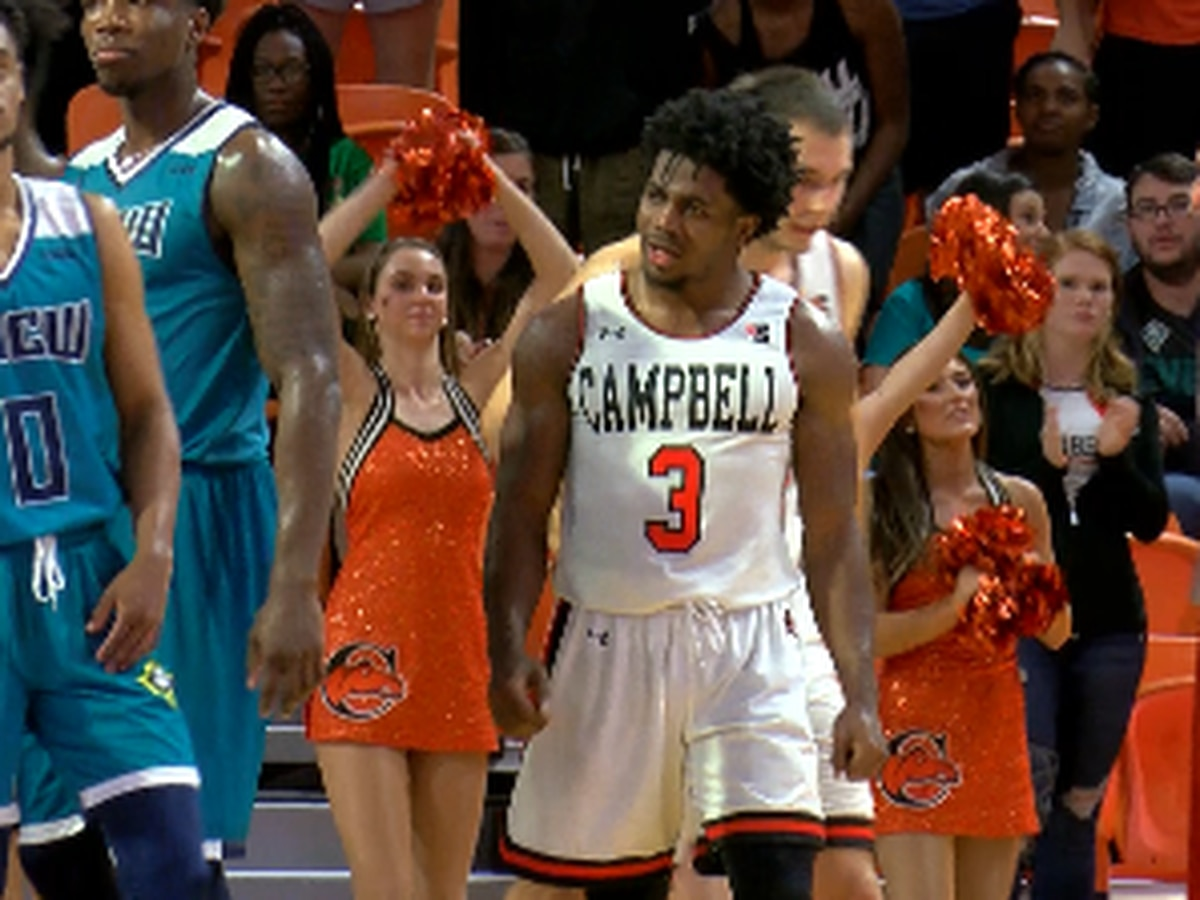 UNCW loses season opener at Campbell; sophomore guard decides to transfer