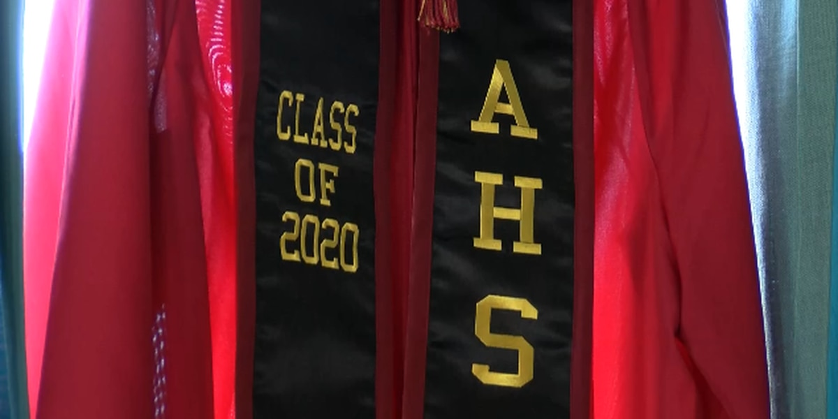 NHCS leaders share more info behind graduation decision