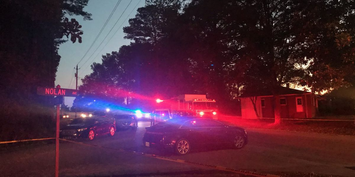 Many shots fired at apartment complex in Whiteville near ballpark