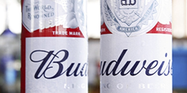 Makers of Budweiser team up with medical marijuana company to test cannabis-infused drinks