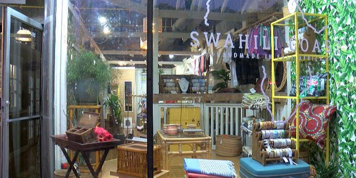 Downtown Wilmington businesses brace for Hurricane Dorian