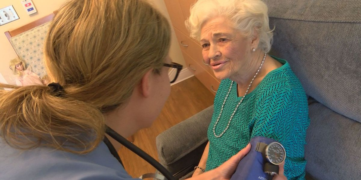 Job fair for nurse aides scheduled for Tuesday