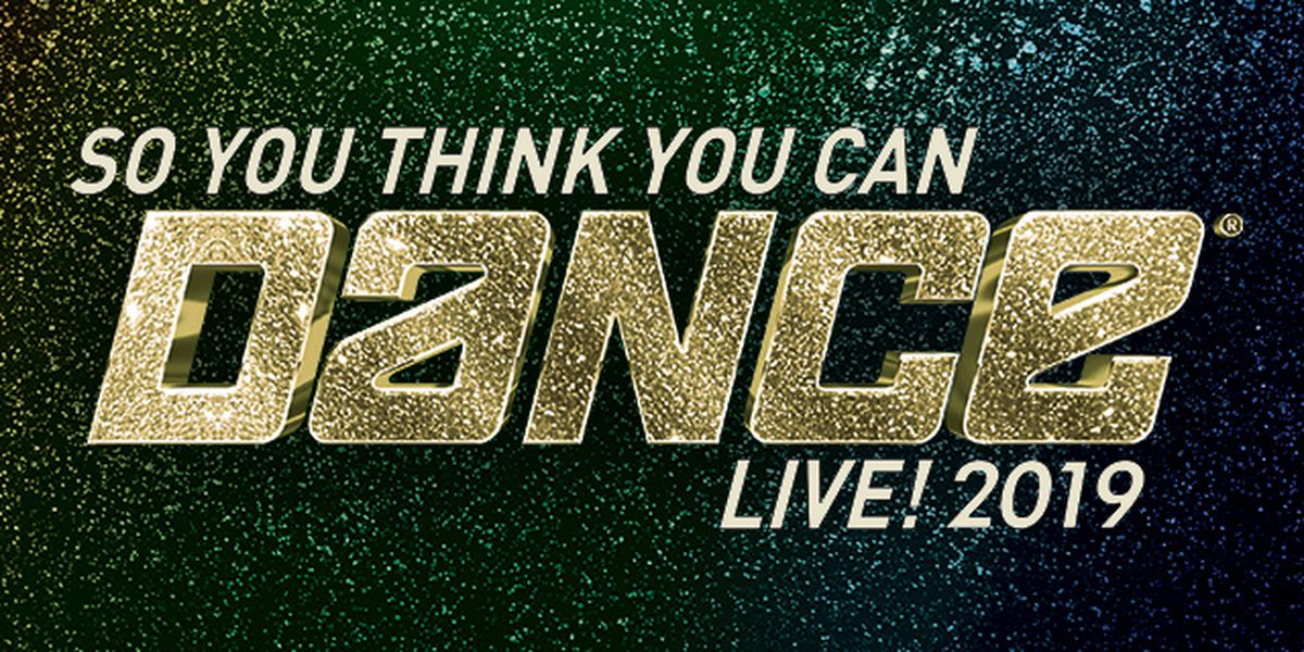 'So You Think You Can Dance' tour coming to Wilmington