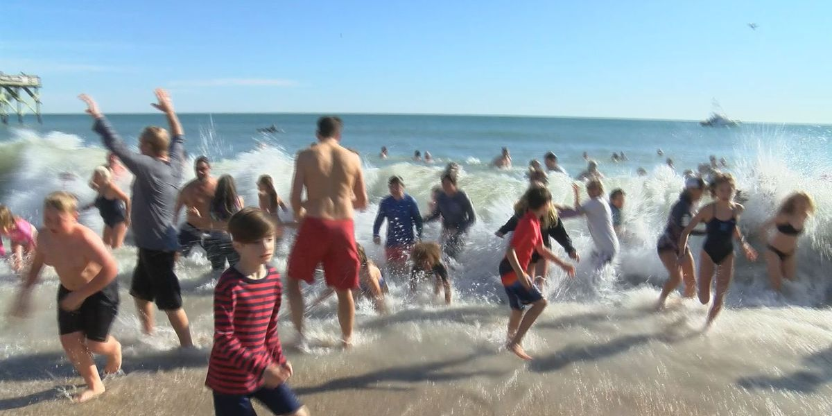 Wrightsville Plunge tops fundraising goal at 5th annual event