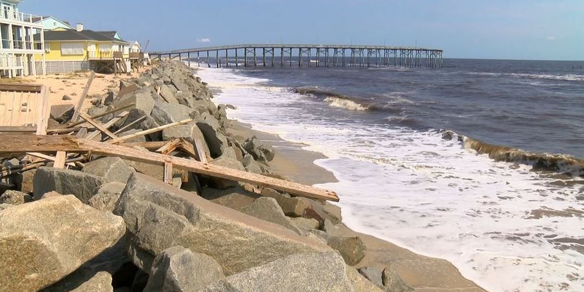 Carolina Beach updates Emergency Operation Plan