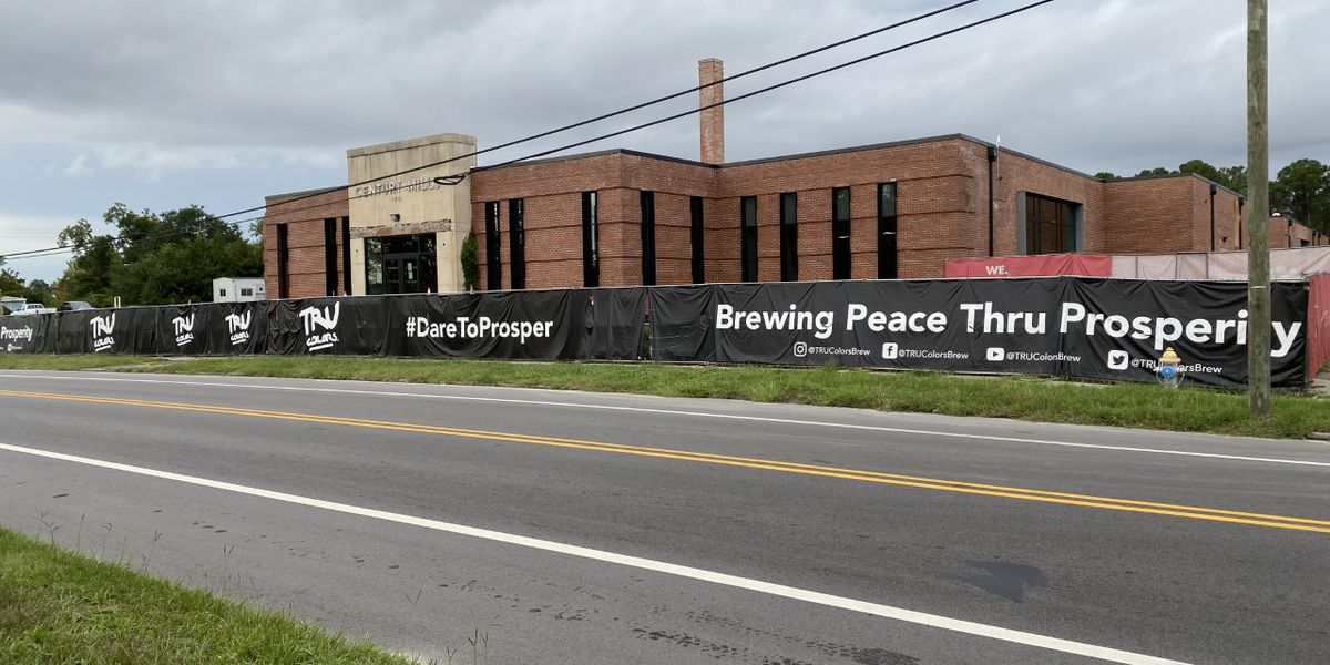 Tru Colors looks to start community conversation, open brewery in 2021