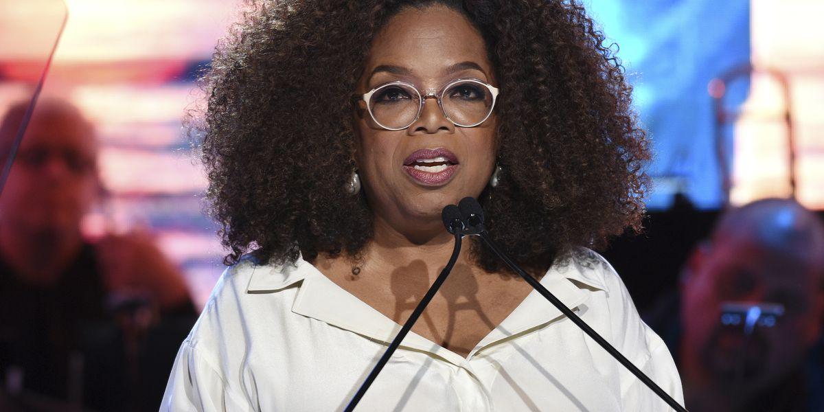 Oprah Winfrey Pledges $1.15 Million to HBCU Students