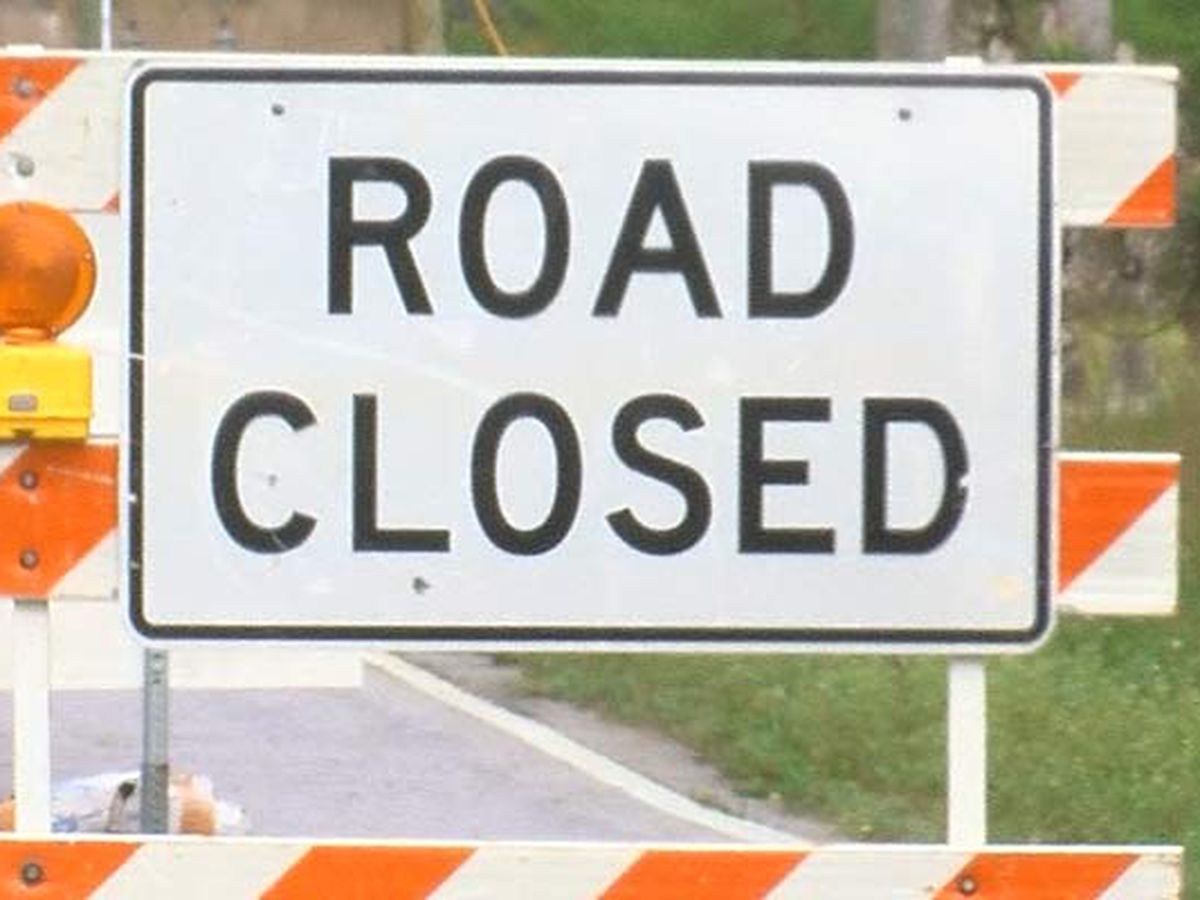 TRAFFIC ALERT: 'Reprisal' crews to close section of Dow Road in Carolina Beach
