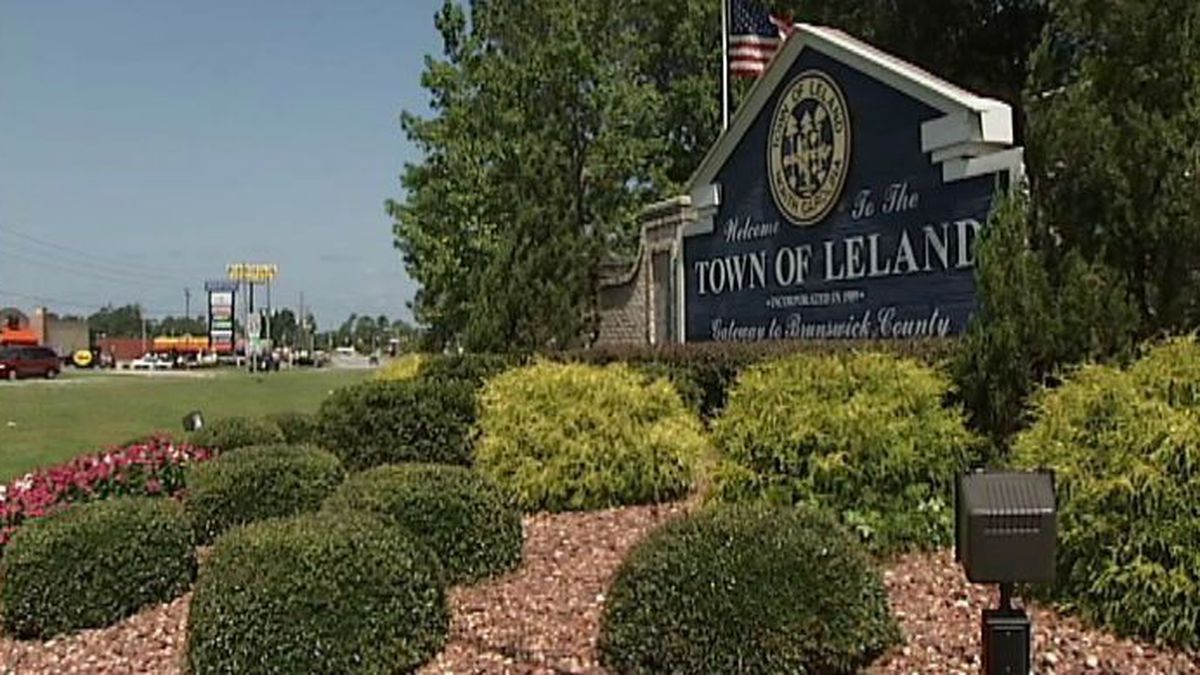 Census: Leland is fastest growing town in North Carolina