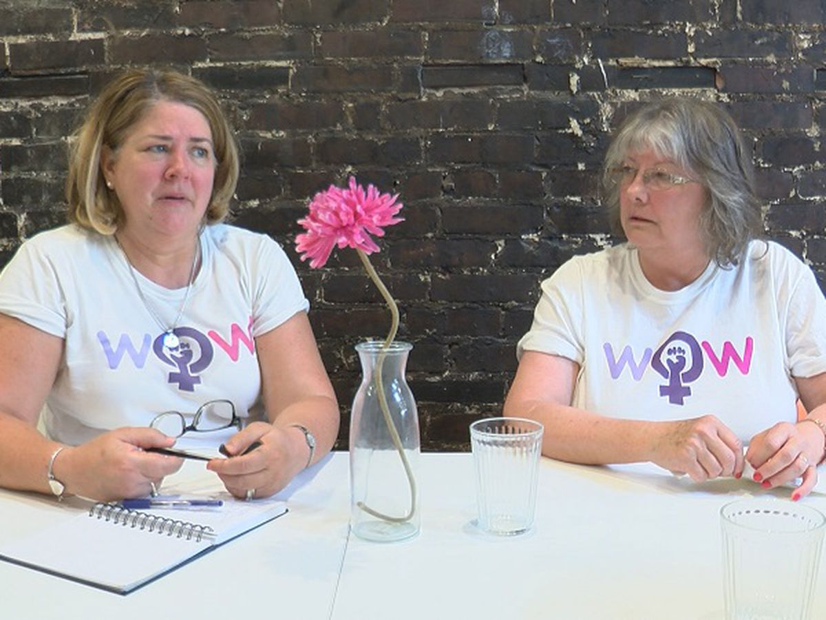 Women Organizing for Wilmington holds #MeToo support group for parents of New Hanover Co. students