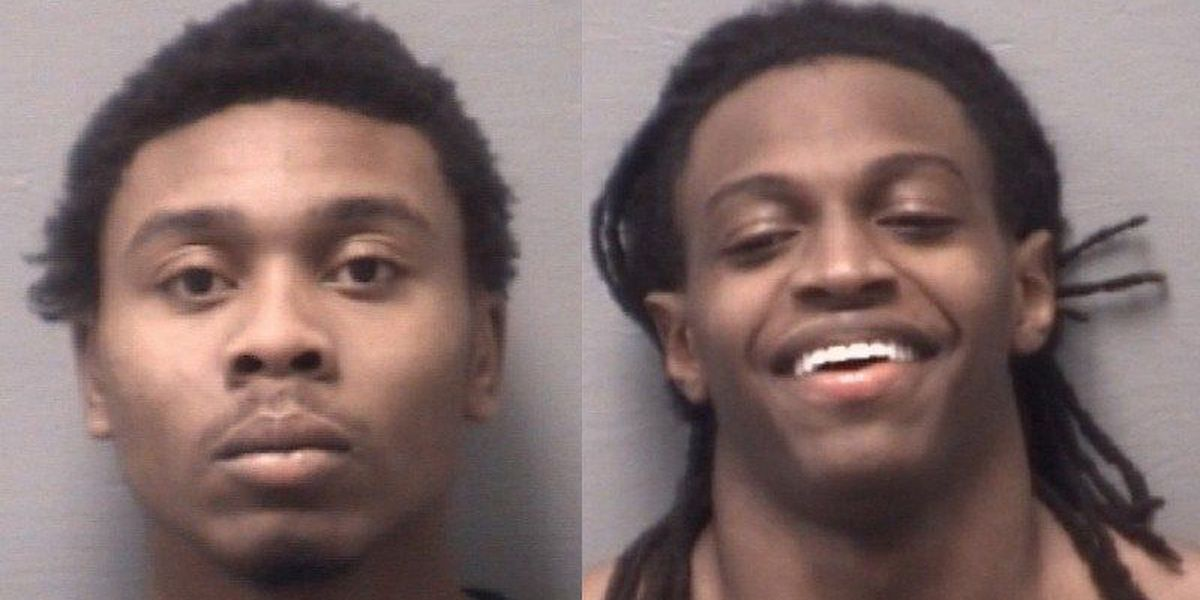 UPDATE: 2 suspects arrested for December kidnapping, robbery incident