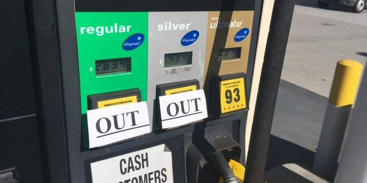 'Unreasonably excessive': Price gouging in the wake of Hurricane Florence