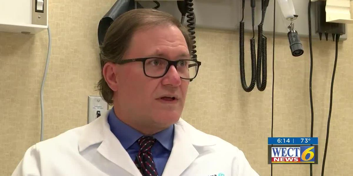 PLAID PACK: Local doctor says breast removal not necessary for many breast cancers