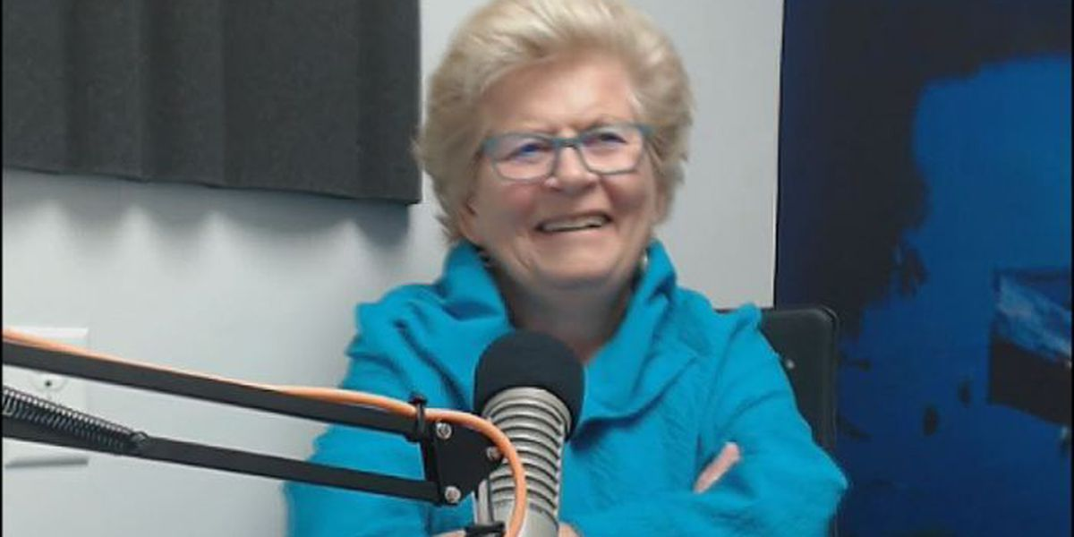 """Judy Girard on """"1on1 with Jon Evans"""" podcast"""