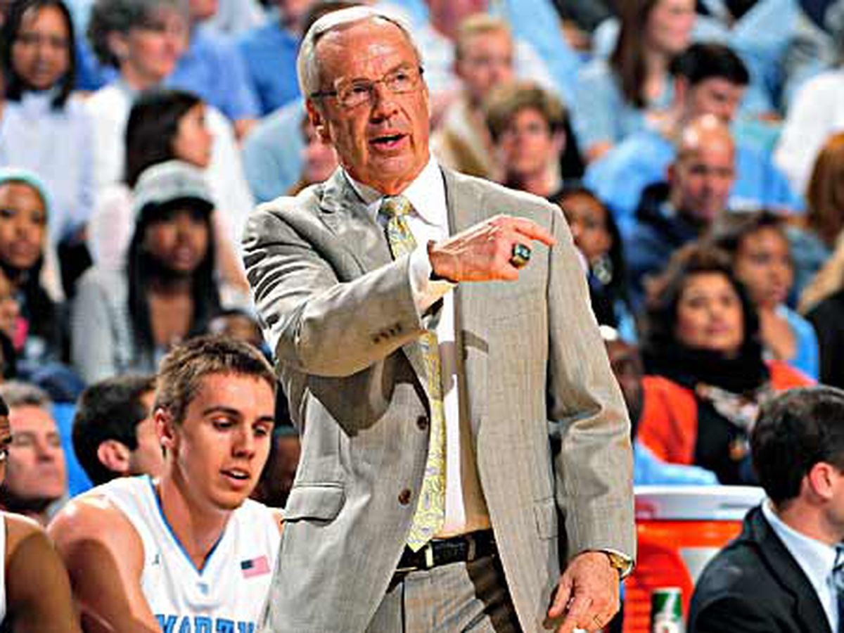 UNC's Roy Williams passes Dean Smith in career wins