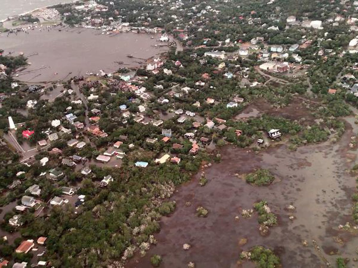 FEMA rejects help for homeowners impacted by Dorian