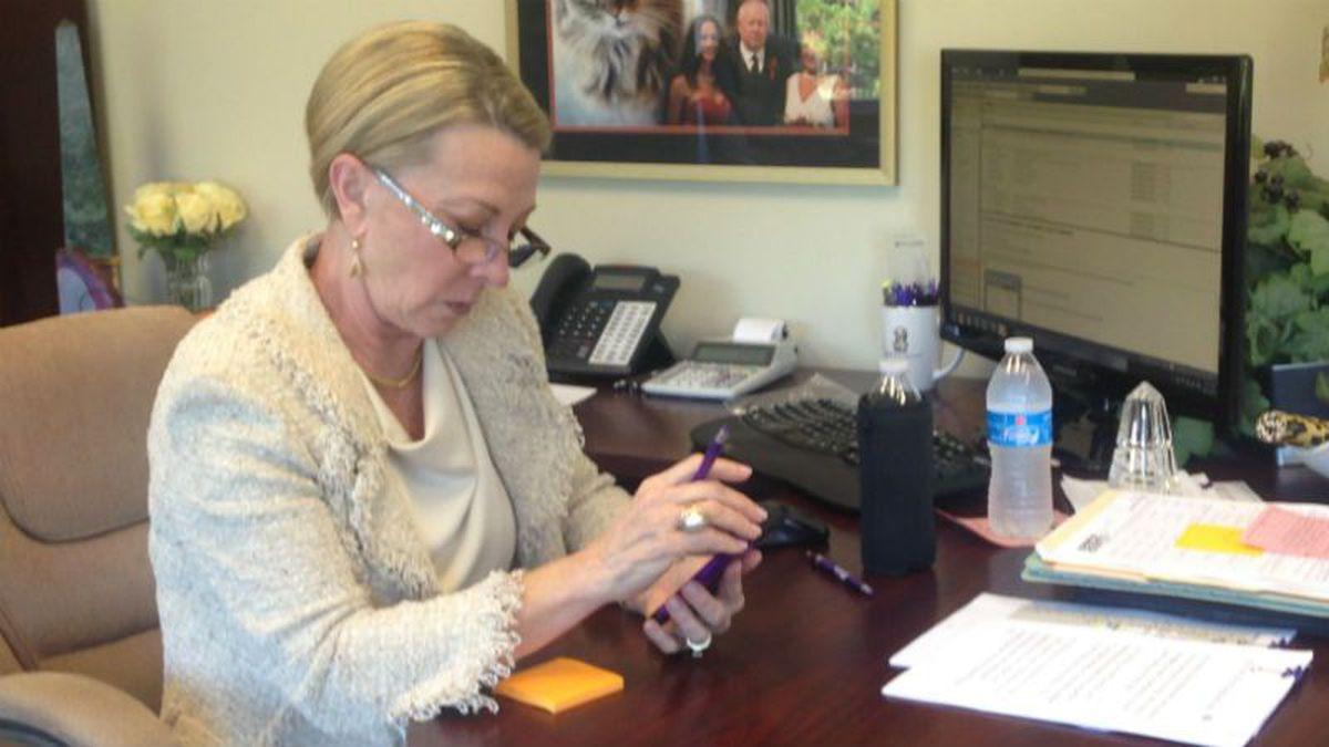 Kusek won't seek second term on New Hanover County Board of Commissioners