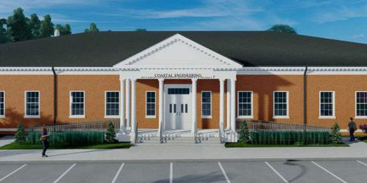 UNCW plans to add new facility for recently approved Coastal Engineering degree