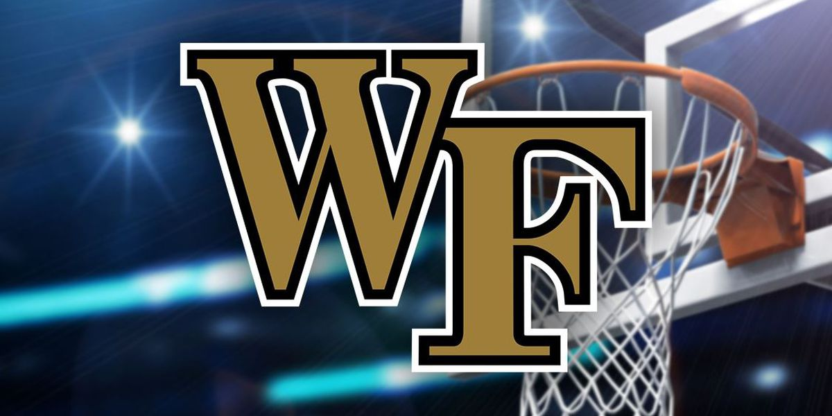 Wake Forest turns to ETSU's Forbes as men's basketball coach