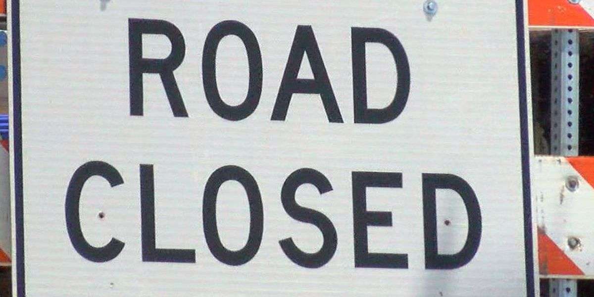 TRAFFIC ALERT: Two roads closed in Carolina Beach for stormwater repairs