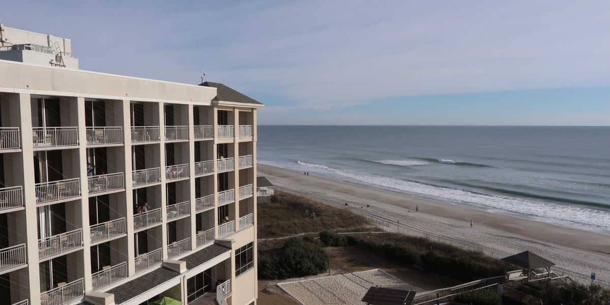 New owners of Holiday Inn Resort promise upgrades