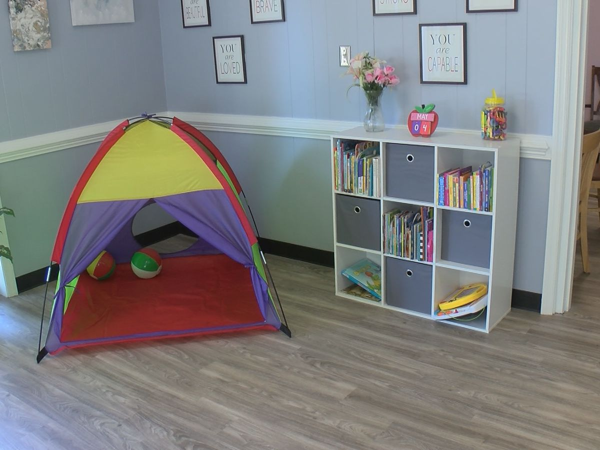 Bright Hope program offers first of its kind support for families in recovery