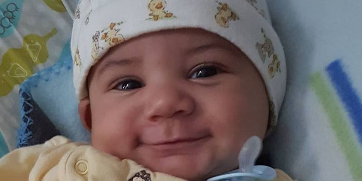 Mom of infant who died from terminal cancer offers hope to others