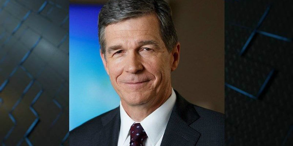 Cooper to veto bill addressing NC-09 election redo