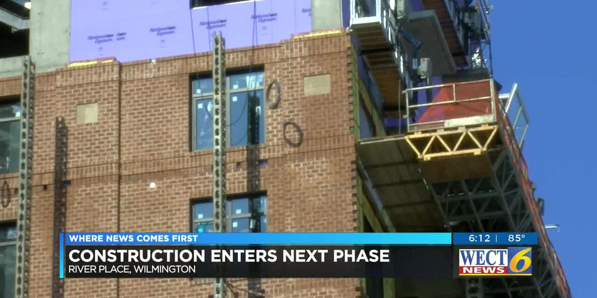 Council gets update on River Place; Noise ordinance, WAVE Castle Street facility on Tuesday's agenda