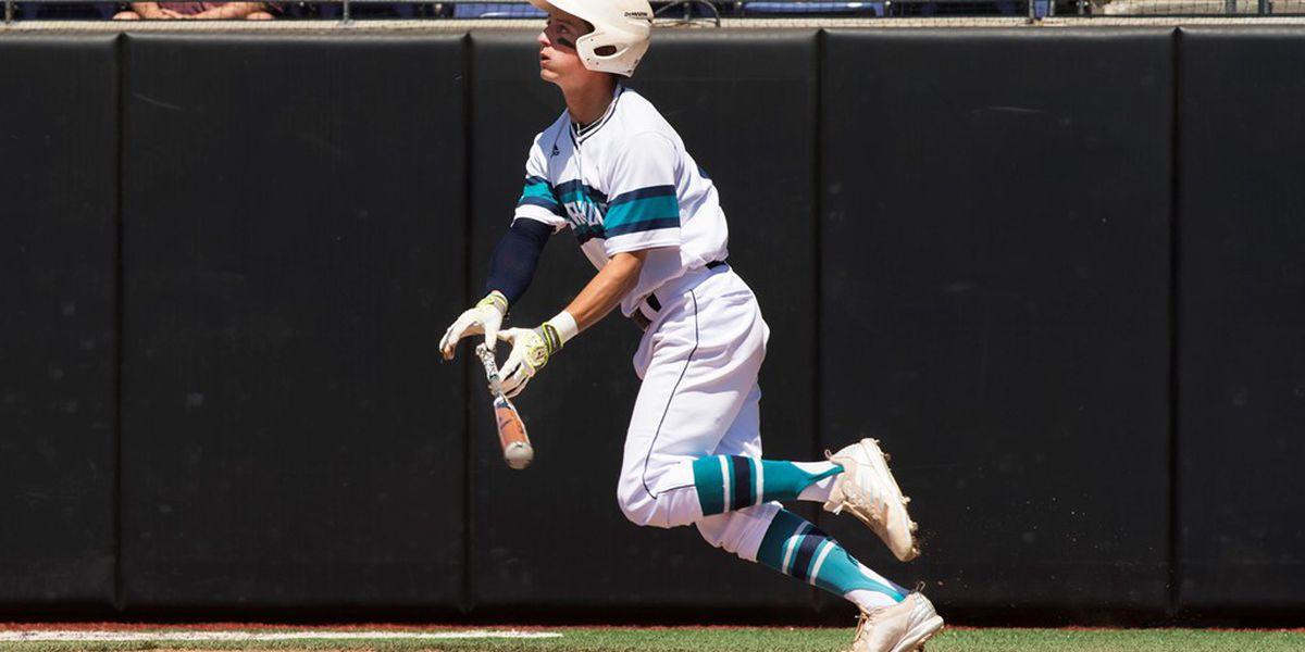Diamond Hawk sophomore named CAA player of the week