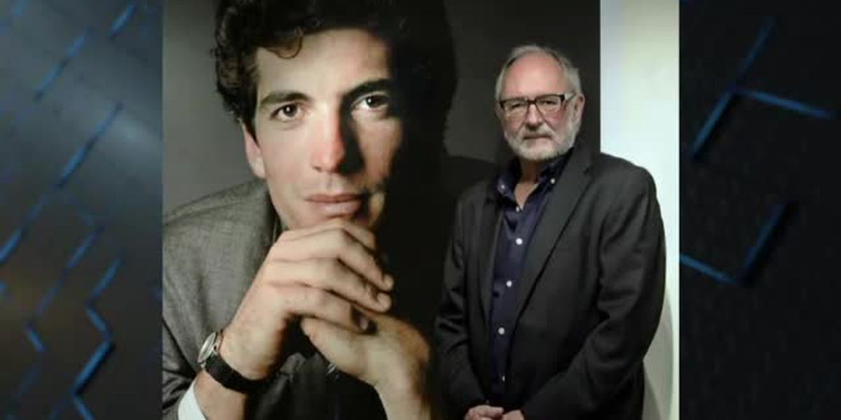 Veteran photographer Brownie Harris creating video book tribute to JFK, Jr. with newly found photos.