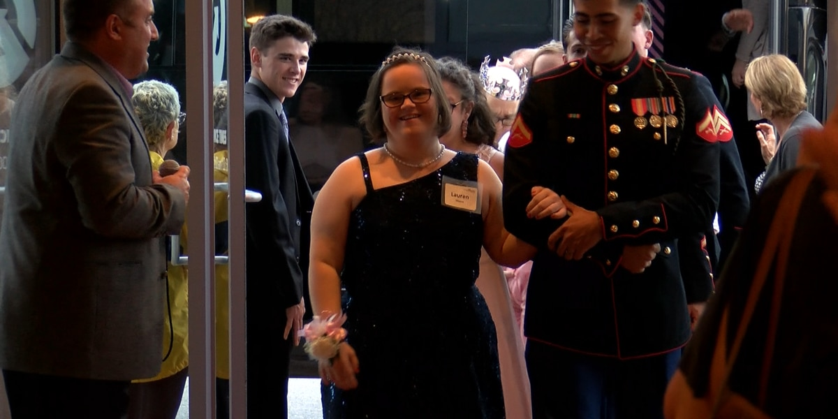 Prom welcomes guests of all abilities for a Night to Shine
