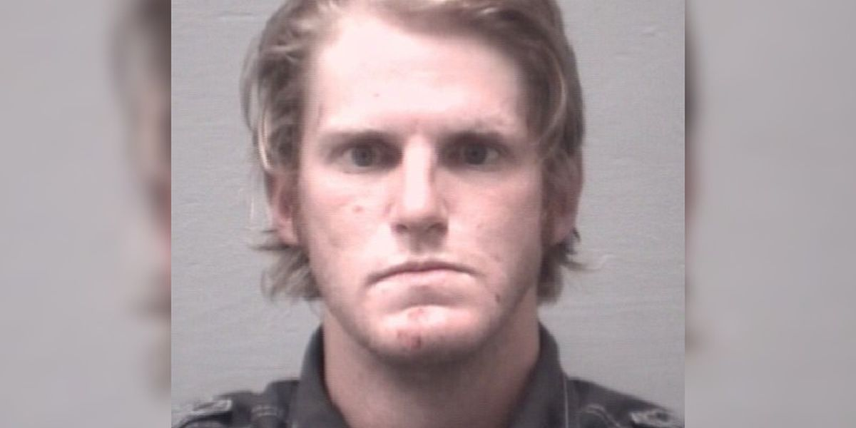 WPD: Man charged with breaking into restaurant