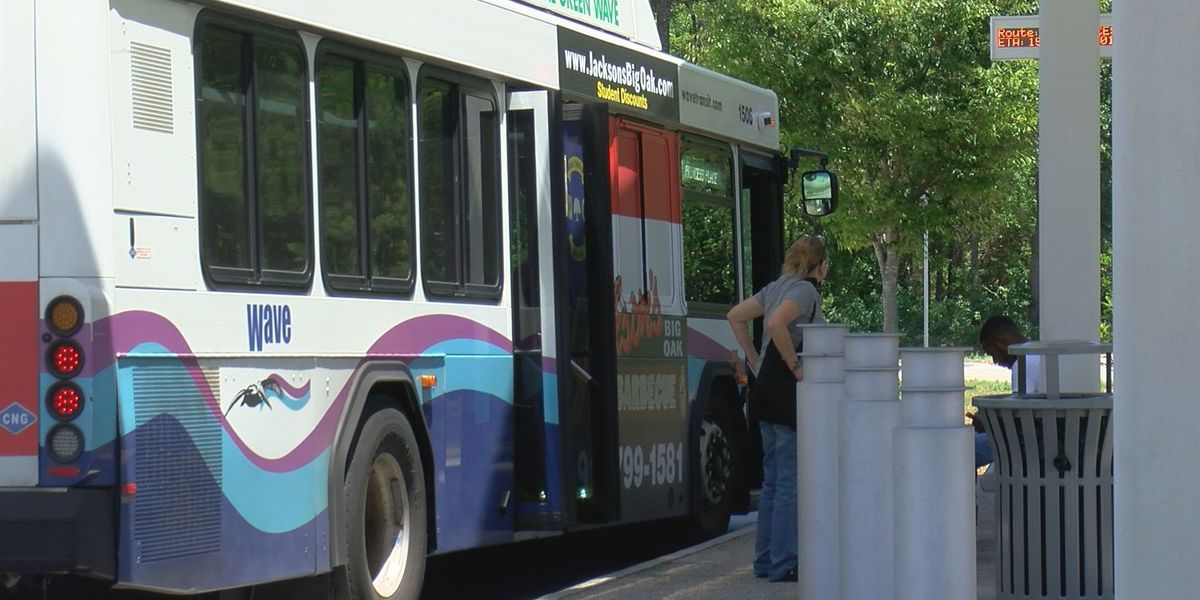 Commissioners plan to terminate contract with WAVE Transit