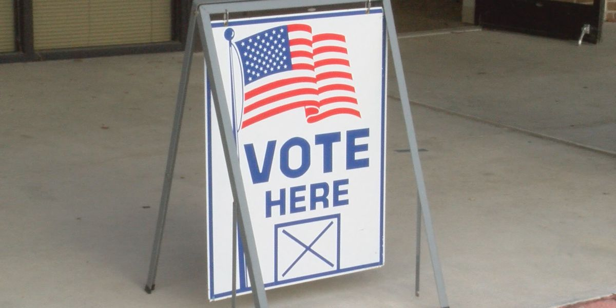 Brunswick County proposes change to voting precinct boundaries, polling locations