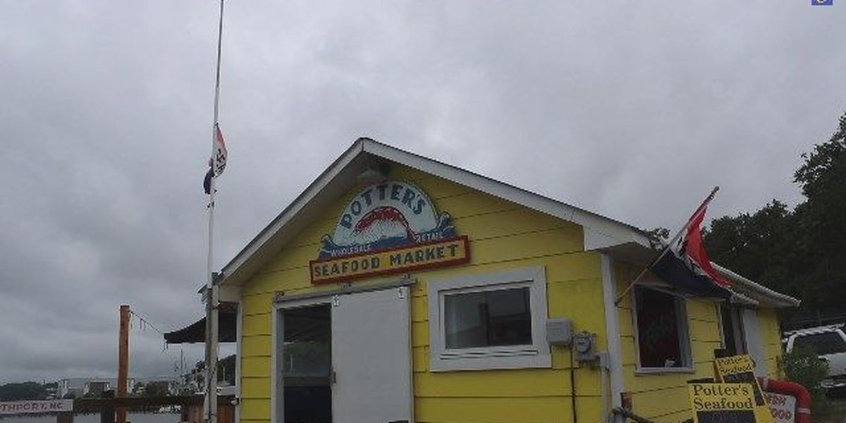 Potter's Seafood: A Southport family tradition for five generations