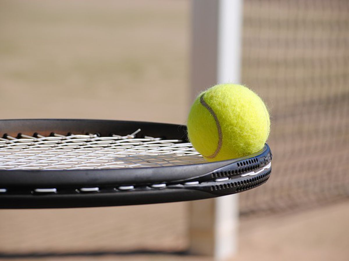 They're back! Legends of Tennis tournament returns to Landfall