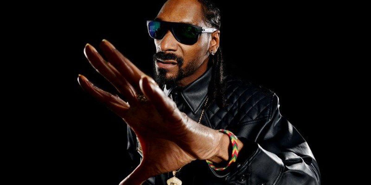Snoop Dogg to perform at the 2016 Azalea Festival