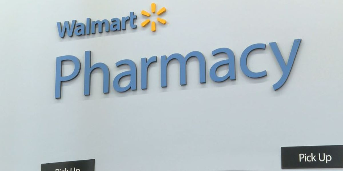 Walmart, Sam's Club now administering COVID-19 vaccines at pharmacy locations in N.C.