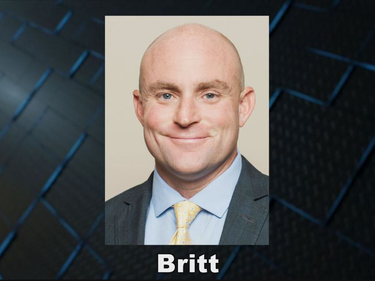 NC senator Danny Britt tests positive for COVID-19
