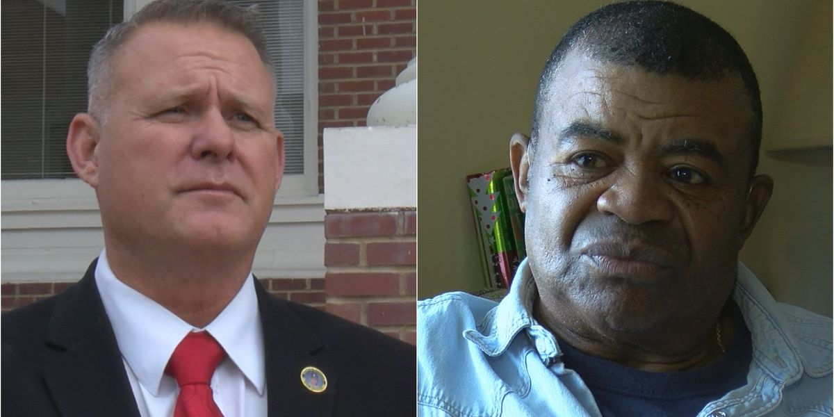 Hatcher dismissing lawsuit, Greene stepping aside as acting sheriff in Columbus Co.