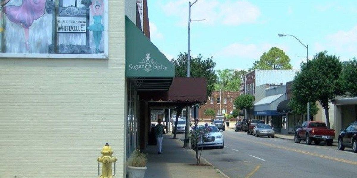 New incentives to help revitalize downtown Whiteville