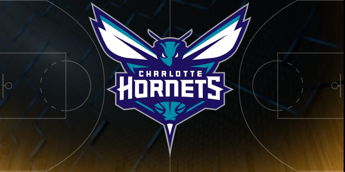 Charlotte Hornets to pick 3rd in 2020 NBA draft