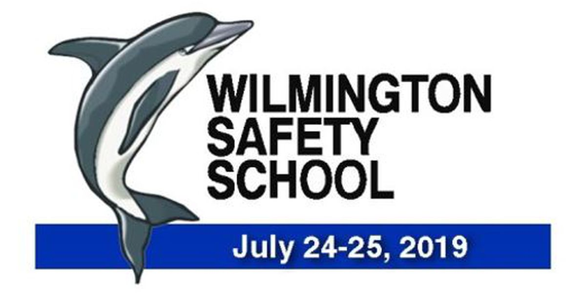 Wilmington Regional Safety and Health School annual education event slated for July 24-25