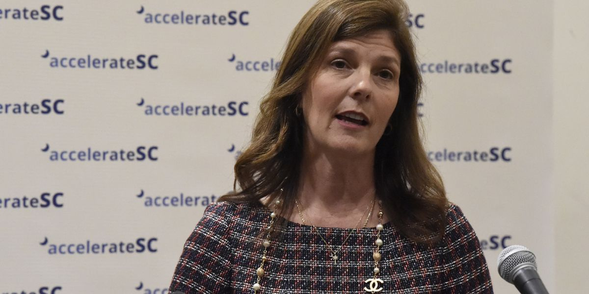 S.C. Lt. Governor Evette tests positive for COVID-19